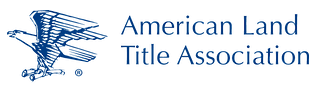 american land title association logo